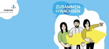 Kommunikations-Plattform für die Psychiatrische Universitätsklinik Zürich